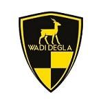 Wadi Degla - logo