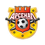 Arsenal Tula II - logo
