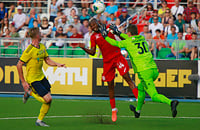 «Ростов» мог догнать «Зенит», но проиграл «Уфе». Победный гол – чудовищная ошибка Песьякова