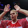 сборная России, Антон Понкрашов, олимпийский баскетбольный турнир, Лондон-2012