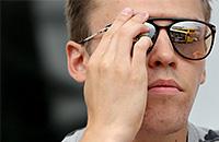 Гран-при Германии, Торо Россо, Формула-1, Даниил Квят