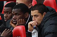 Погба – игрок «Манчестер Юнайтед». Как это было раньше
