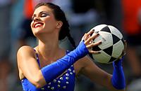 любительский футбол, Матч ТВ