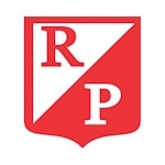 Club River Plate Asuncion - logo