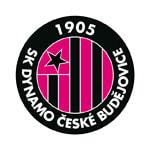 SK Dynamo Ceske Budejovice - logo