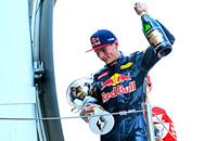 Как вытеснить Квята и стать самым молодым победителем в «Формуле-1»