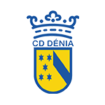 CD Denia - logo