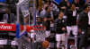 D'Angelo Russell 3-pointers in Orlando Magic vs. Brooklyn Nets