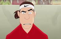 Роджер Федерер, Ллейтон Хьюитт, видео, Australian Open, ATP