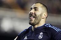 Карим Бензема, Реал Мадрид, Валенсия, примера Испания, видео