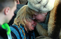 «Ребенок видел все смерти». Итоги страшной аварии с детьми в Ханты-Мансийске