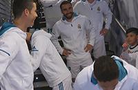 примера Испания, Криштиану Роналду, видео, Реал Мадрид, Лионель Месси