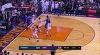 Alex Len Blocks in Phoenix Suns vs. Oklahoma City Thunder
