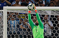 Сборная Бразилии по футболу, Ливерпуль, Алиссон, Кубок Америки, Клаудио Таффарел