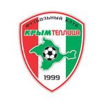 Krymteplitsa Molodizhne - logo