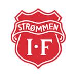 Strömmen - logo
