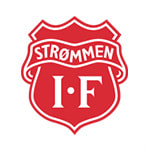 Strommen IF - logo