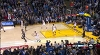 Stephen Curry with 44 Points  vs. Los Angeles Clippers