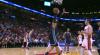 Derrick Jones Jr. with the big dunk