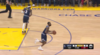 Will Barton 3-pointers in Golden State Warriors vs. Denver Nuggets