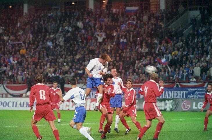 Бельгия: Прямая трансляция матча квалификации Euro-2020 Казахстан