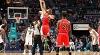 GAME RECAP: Bulls 115, Hornets 109