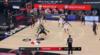 James Harden Posts 21 points, 12 assists & 10 rebounds vs. Cleveland Cavaliers