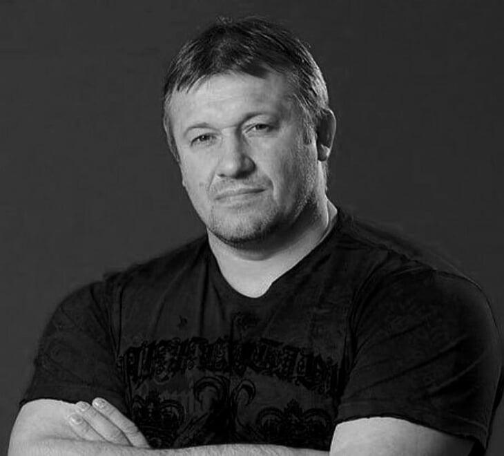 Умер тренер Федора Емельяненко, который воспитывал его с 10 лет. Причина – коронавирус
