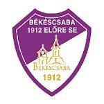 Bekescsaba 1912 Elore - logo