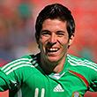 ЧМ-2019 U-20, Антонио Брисеньо, Марко Буэно, Ричард Санчес Алькарас, сборная Мексики U-20