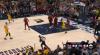 Domantas Sabonis (19 points) Highlights vs. Cleveland Cavaliers