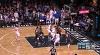 Spencer Dinwiddie, Rondae Hollis-Jefferson Top Plays vs. New York Knicks