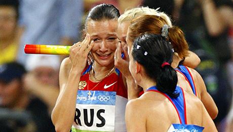 Новая допинг-облава: Россия опять в центре скандала
