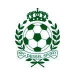 Дессель Спорт - статистика Бельгия. Д2 2015/2016