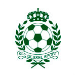 KFC Dessel Sport - logo