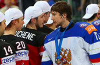 сборная России, сборная Канады, сборная США, сборная Швеции, сборная Финляндии, сборная Чехии, чемпионат мира, ЧМ-2016