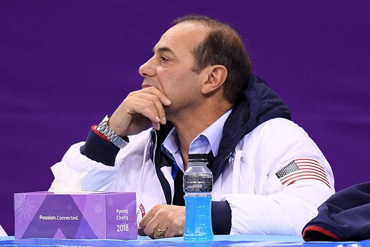 Послушали Рафаэля Арутюняна: из-за чего отказал Трусовой? За что аплодирует Плющенко? Почему в группе Тутберидзе нет «чего-то особенного»?
