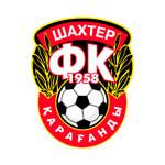Шахтер Караганда - статистика Казахстан. Премьер-лига 2019
