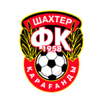 Shakhter Karagandy - logo