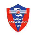 Карабюкспор - logo