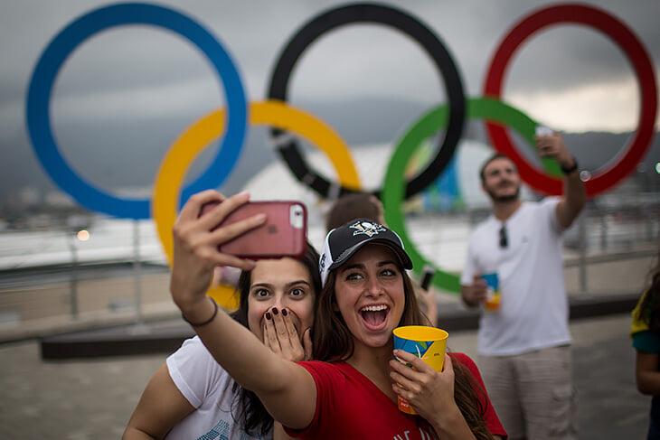 Олимпиады умирают, а мы их спасаем: много стран-хозяек, турнир длиной в месяц, больше видов – возможно, даже с поеданием сосисок на скорость
