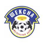 Шексна - logo