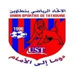 US Tataouine - logo