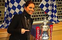 телевидение, девушки и спорт, Sky Sports, премьер-лига Англия