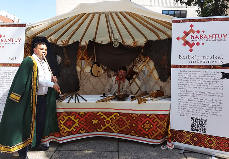 «Ред Булл» и «Уфа» – часть союза Башкирии и Австрии