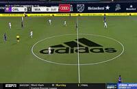 телевидение, МЛС, коронавирус, ESPN