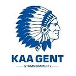 KAA Gent Under 19 - logo