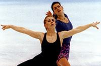 женское катание, Альбервиль-1992, Лиллехаммер-1994, Нэнси Кэрриган, Тоня Хардинг, сборная США