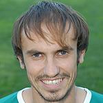 Виктор Комленок