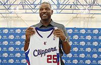 переходы, Док Риверс, Клипперс, НБА, фото
